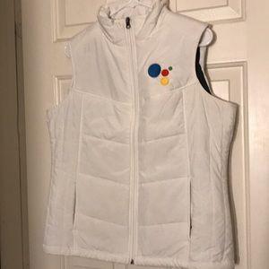 Google vest